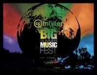 ccMixter BIG Fest