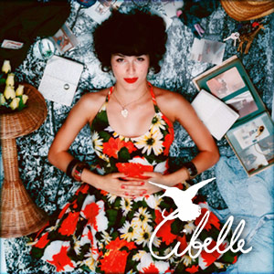 Crammed - Cibelle